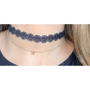 Choker set of 2